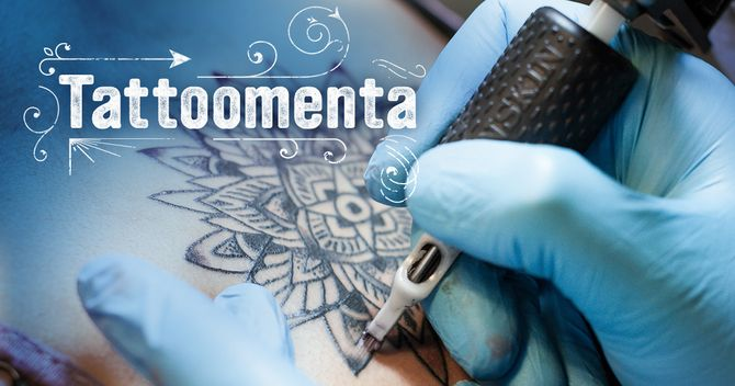 Tattoomenta 2019 – Protecting people's health in all areas