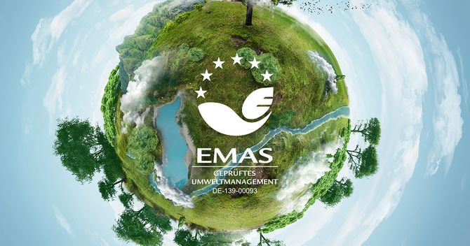 Excellence in environmental management