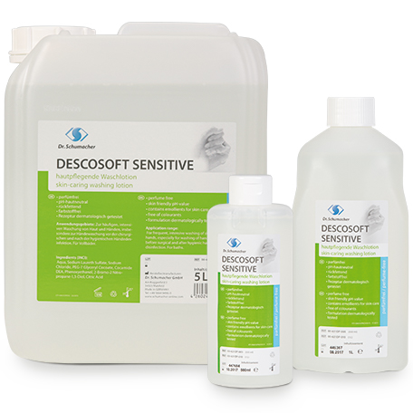DESCOSOFT SENSITIVE